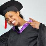 #uongraduation #KOT I salute the WomanPower - @uonbi BEST Student- Mbai Christin Nzillani - #StrengthOfAWomen. http://t.co/aZEo7WN9Qc