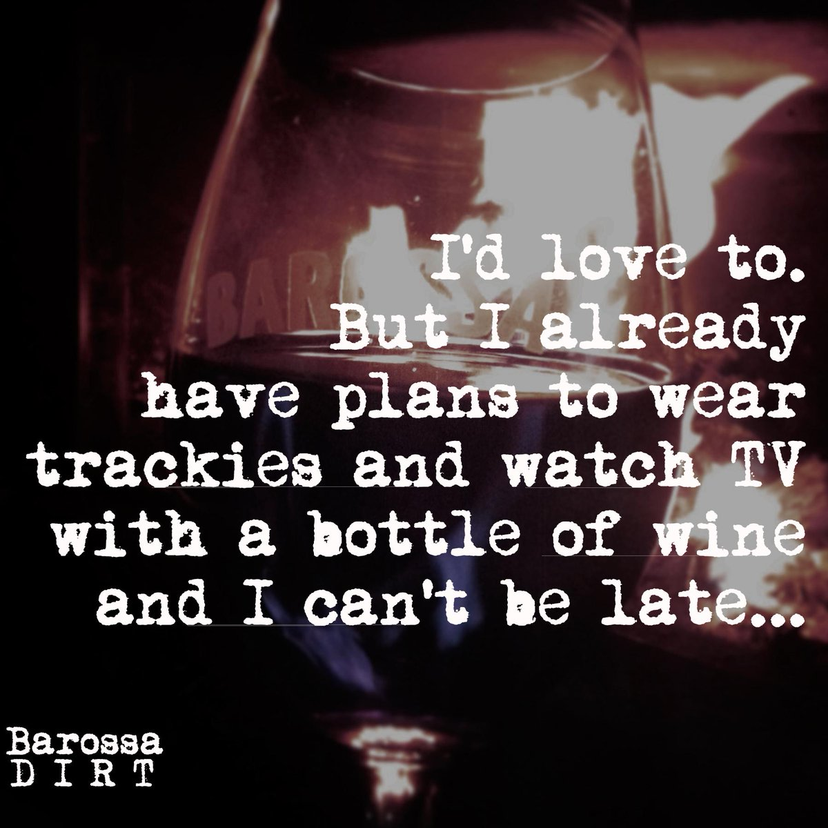 How are your weekend plans? #Wine #Barossa #WineLover http://t.co/L5xRCDcfdh