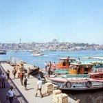Charles Samzın objektifinden #istanbul (1971) http://t.co/ilqfyvDY1L