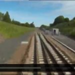 Video: Travel the new Borders Railway in one minute 16 seconds. Hold tight! http://t.co/qM9yj52VN3 http://t.co/QP4iWmkRKD