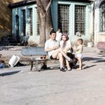 Charles Samzın objektifinden #istanbul (1971) http://t.co/Mxt1fMlT12