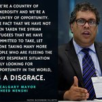 What you can do to help Syrian refugees: http://t.co/Cq7Vzf9hEH cc: @nenshi http://t.co/unHZO1ykxn