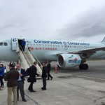 We voted. Its called Economic Action Plane. Vote was 4-3. Other serious contender was Balanced BudJet. #elxn42 http://t.co/2cvRRprn5D