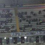 Fanáticos de la Vinotinto apoyaron a López desde el juego - http://t.co/HzzX3pF9iP http://t.co/IvCk79waKu http://t.co/3ydqCwjBs9