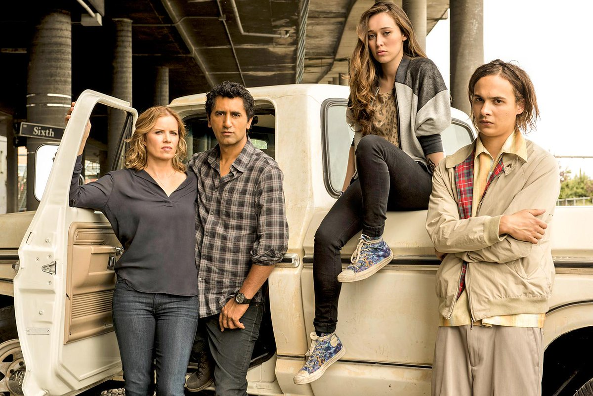 Fear the Walking Dead @SciFiPartyLine #225 http://t.co/neneWrCMJS @stephbystereo @theVoice123 @hmrpotter @BullittWHO http://t.co/ae9VQb9iTe