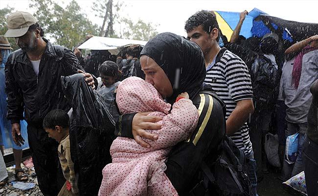 syrian refugee essay