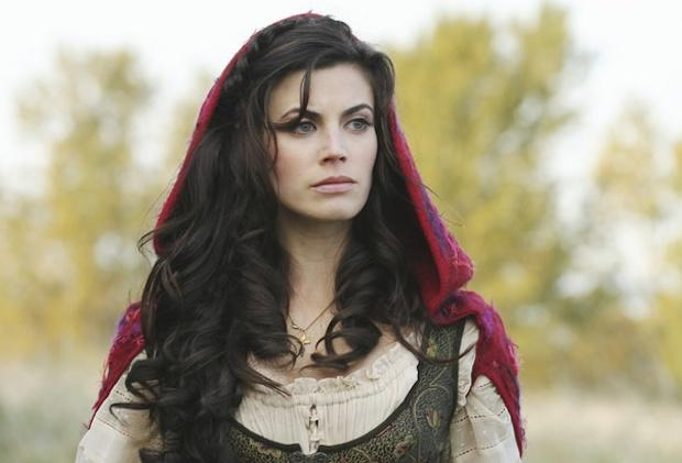 ONCE UPON A TIME Exclusive: Meghan Ory to Return as Ruby in Season 5 http://t.co/9Yx6Z7qxgV http://t.co/RT2MxUdnUu