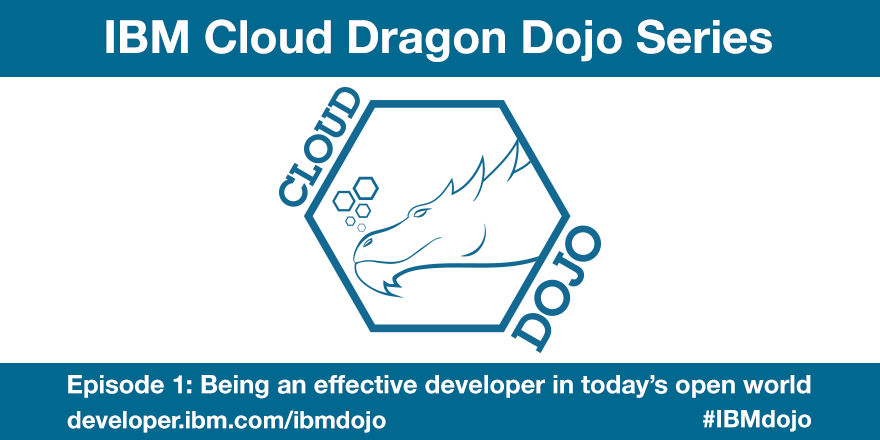 New IBM Cloud Dragon Dojo Video:  Being an Effective Developer  #IBMdojo Via @developerWorks http://t.co/0GrzXqdNmK http://t.co/CcJ6ZBnJQN