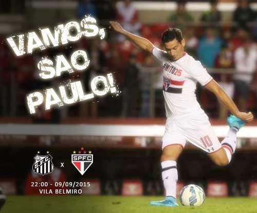 #SanSão http://t.co/cKCgPOjJ4t