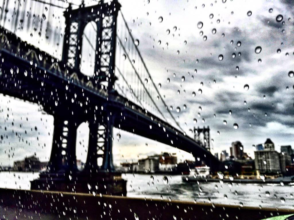 @NYC Thursday morning. http://t.co/Q0lCuedpQU