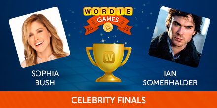 The 2015 #WordieGames Finals are here! Click to watch all of the action live on mobile: http://t.co/zRI7fbRhWW http://t.co/rKq9xmOlOv