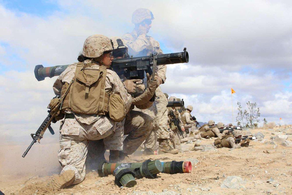 Marines find women injured more, shoot worse than men @DanLamothe  http://t.co/5enT8H2o0n http://t.co/RpO5KojfAD
