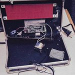 Analysis of Ahmed's clock: A solid and  innocent build.  http://t.co/LhGnEXXiKv #IStandWithAhmed http://t.co/bb3M8gtOfr
