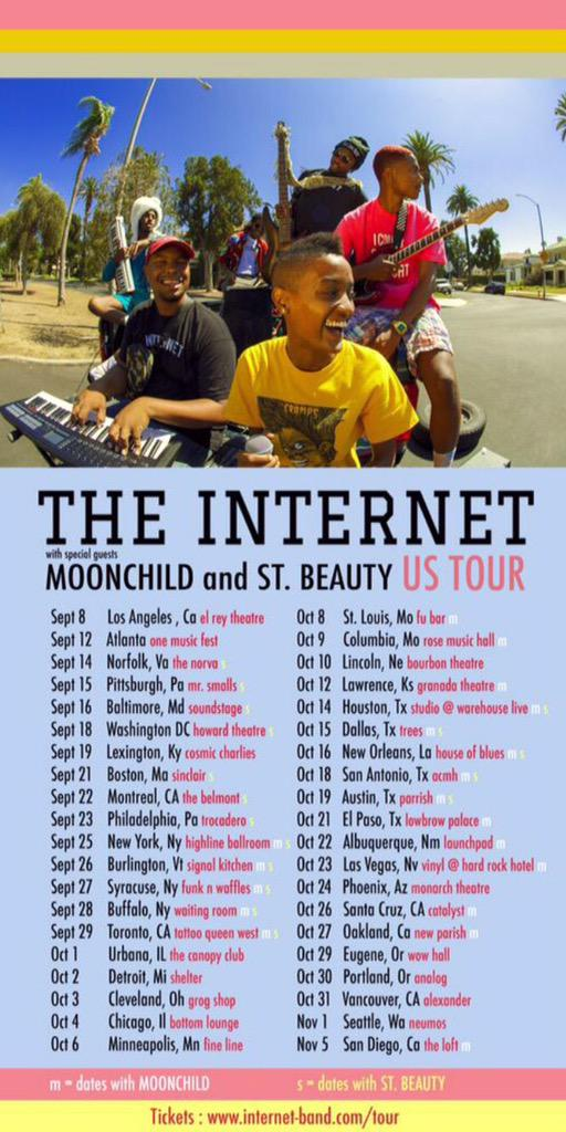 At noon, we're giving away 2 tix to see @intanetz at @HowardTheatre tonight! RT for your chance to win! #csgiveaways http://t.co/0nNelez4kP
