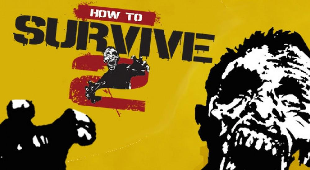 How to Survive 2 is All About Stayin' Alive in New Orleans - http://t.co/b4qb79tnuW http://t.co/zE4430sxmU