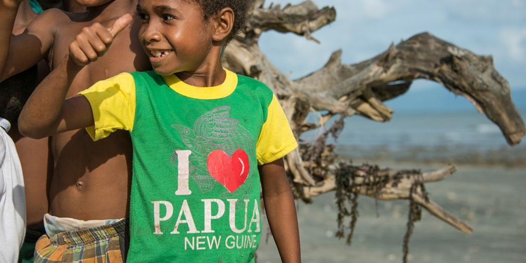 RT @coolearth: Introducing our newest project: saving rainforest in Papua New Guinea http://t.co/kdzvWZc4To #CoolEarthGoesGlobal http://t.c…