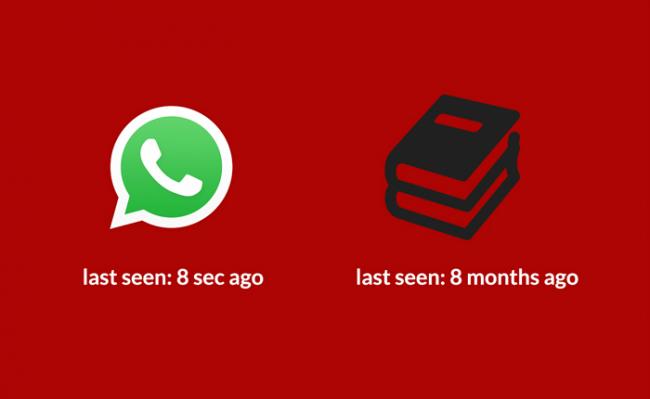 10 brutal posters on technology addiction  http://t.co/oYgxLs5FwO @TrueActivist http://t.co/SWEBrH4KUS