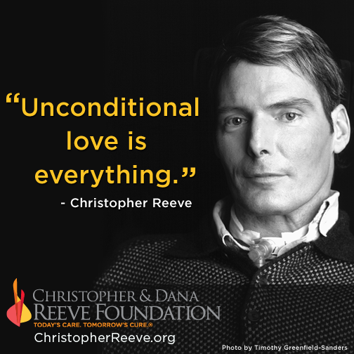 Happy Birthday Christopher Reeve! http://t.co/BplBYquQ9B #SCIMonth http://t.co/SbNjkzdqCB