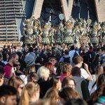 Expo, Sala: Dieci padiglioni continueranno a vivere. Troppo costoso Albero della vita in… http://t.co/HV0SIhBz4s http://t.co/hKlDrzWBMl