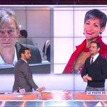 Lenfant de star de @IsaMoriniBosc et @gillesverdez ! Un énorme fou-rire !! #PDS #TPMP3ansD8 #TPMPXBOX http://t.co/VS0MLslhvV