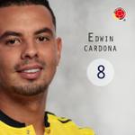 #FCFMayores El gol ante Perú fue el segundo de Edwin Cardona con la camiseta de la Selección. . http://t.co/dZxBHkCVyZ
