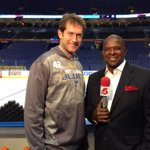 Big thank you to @dbackes42 for going live with us for pregame 5. #STLBlues http://t.co/B0Eszf27i1