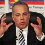 Manuel Rosales anunció que regresa el 15 de octubre http://t.co/5nCHDkcj90 http://t.co/7iEtQfMWHY