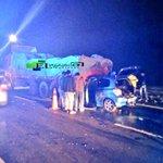 23:00 Dos lesionados tras colisión entre vehículo menor y camión. Ruta A16 altura Zig-Zag. ABC en el lugar  #iquique http://t.co/omolr1JUVw