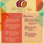 """Pentas Wayang Bocor : Dimiscall Leluhur"" brsama Ars Management. besok pkl 15.00 di Galeri @IndonesiaKaya #MTVNAD http://t.co/3O05Kw5SmU"