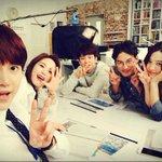 [PIC][1P] 151009 zeroyongyong Instagram Update with #Kyuhyun! https://t.co/3BcIICY486 http://t.co/FwtzusyuQq