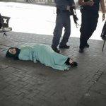 #صورة منفذة عملية الطعن في العفولة هذا الصباح #الاسود_المفترسة #الانتفاضة_انطلقت http://t.co/7pBmfCU8qL
