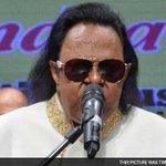 Legendary musician Ravindra Jain dies in Mumbai hospital http://t.co/RbE4Ghh3kc http://t.co/Wv11W4MblU
