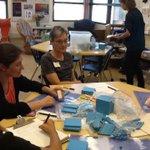 Learning with Patty Swanson @PaloAlto_USD #PAUSD #PAEA http://t.co/wxtNt22kXW
