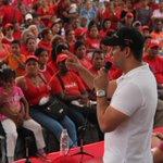Aqui esta una poderosa maquinaria chavista que barrera a esa oposición en estas próximas elecciones el #6D http://t.co/4LZcOCZ8ba