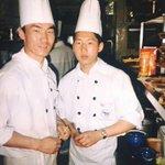 Ийм зураг фэйсбvvкт явжийн. Галт тогоонд бололтой. Гэснээс Ганбааг англиар ярьж байхыг нь харсан хvн байна уу? http://t.co/IkaVYeCv3c