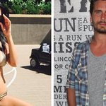 """Scott Disick calls Kourt """"one hot mama"""" after NUDE pic (via @toofab) http://t.co/RoxfojYQyp http://t.co/cwFAIA4hxU"""