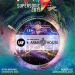 RT @Vh1Supersonic: #4 The Bass Stage Is Back! @UKF & @armshouseninja will be joining us at @Vh1Supersonic Goa 2015!