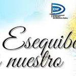 El reclamo de Vzla sobreEsequibo está vigente y sustentado en el AcuerdoGinebra firmado1966 #ElEsequiboEsDeVenezuela http://t.co/jf1qxfXKdJ