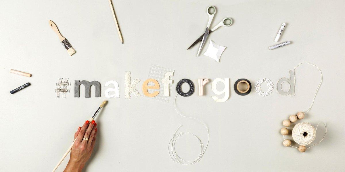 Shop the #makeforgood collection & change the world for girls http://t.co/pAYh5EPOca @PlanAustralia @invest_in_girls http://t.co/PLDwHEWsRl