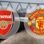 The big games keep on coming! Read our preview ahead of Arsenal v #mufc on Sunday: http://t.co/s3wWYpvtR9 http://t.co/nug9hIvjR6