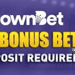 ** NRL OFFER ** Claim a No Deposit Free Bet on the NRL Grand Final here: https://t.co/fK1qTt2FRP #NRLGF #gocowboys http://t.co/Zkj8guR7Oo