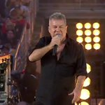 Cold Chisel are LIVE at @ANZStadium for the #NRLGF! #WWOS http://t.co/kusLws2FE3