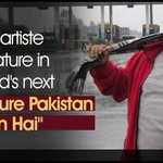 """#Bollywood's next """"Yeh Picture #Pakistan Mein Ban Hai"""" to feature #Pakistani artist Read: http://t.co/Led5yYPkuZ http://t.co/FBgK7Kc1Yw"""