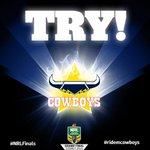 "25"" TRY! to Tamou, again from brilliant Granville pass 10-8 KTC #NRLGF #ridemcowboys #nqc20 http://t.co/AsWkaDC2s1"