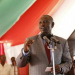 Respect your employer and salaries commission, DP Ruto to teachers http://t.co/dkDAApn4Hn http://t.co/QnKAQGXqRC