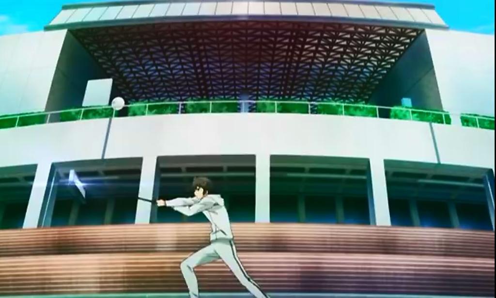 本日は落第騎士の英雄譚聖地巡礼に来ました! #cav_anime