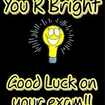 All the best of luck to Std 8 & Form 4 candidates ~ @MumbiKenya @JimmiGathu. #SOTNKe http://t.co/ocrAeBIvoD