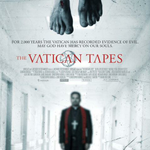 GOLDEN 3 : THE VATICAN TAPES Date : 06-10-2015 Genre : Horror Show : 13.15| 15.15| 17.15| 19.15| 21.15 WIB | http://t.co/2k9PF5OPqm