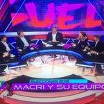 """""""Todos los que habitan este país tienen que tener las mismas oportunidades"""" #MacriConFantino http://t.co/E0bD9AxAvR"""
