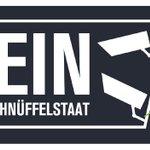 Nein zum #Schnüffelstaat! #Referendum gegen das #NDG ab jetzt unterschreiben! http://t.co/vPbb5JC7ij http://t.co/Rw6cFQINDo